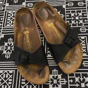 Women Birkenstock Madrid Sandals on Poshmark